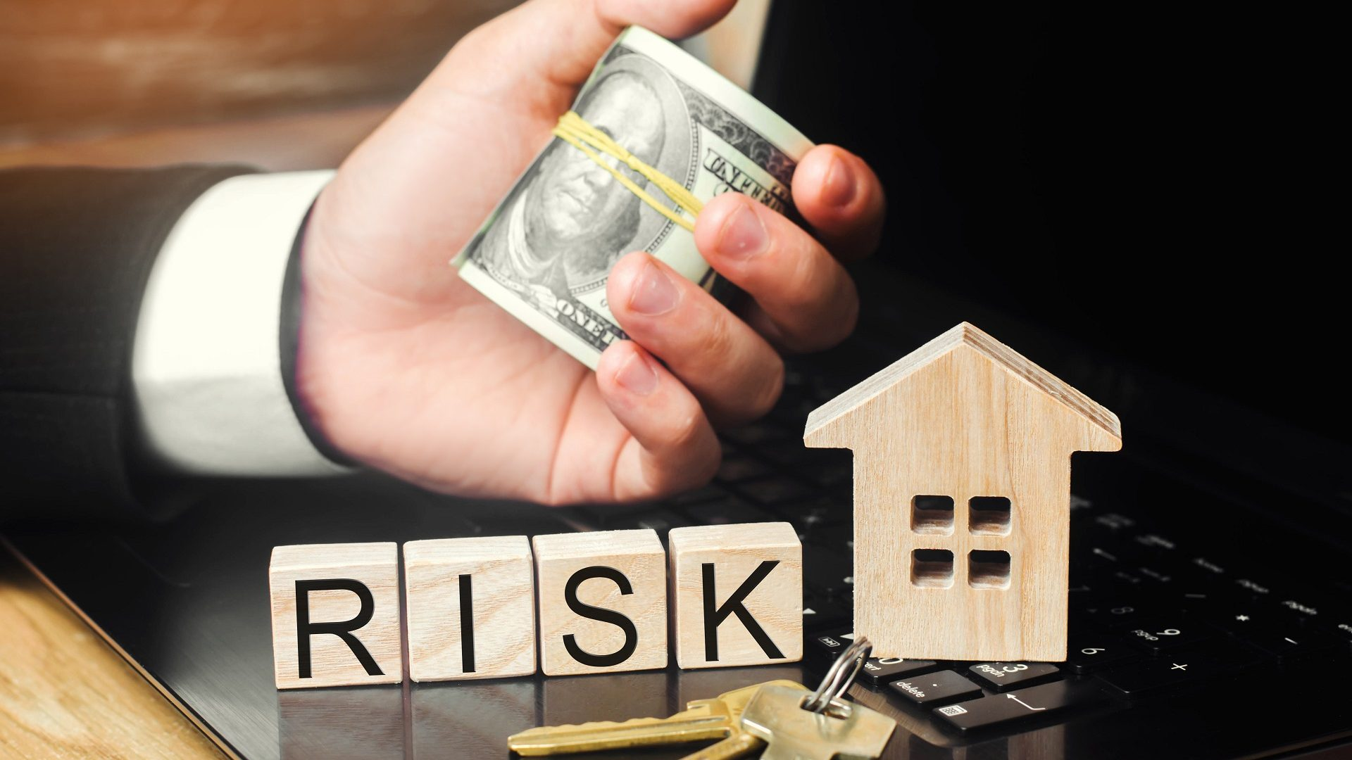 WBS: COVID 19 Pandemie Auswirkungen auf die kreditwirtschaftliche Wertermittlung (Online)