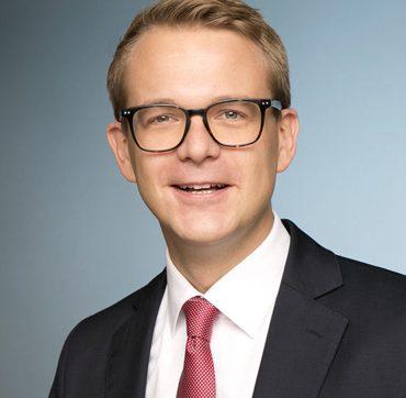 Markus<br> Thormann