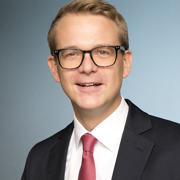 Markus<br> Thormann